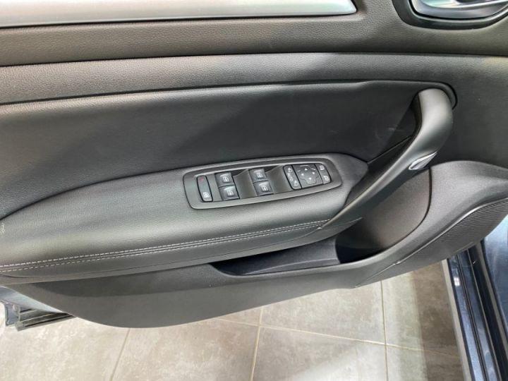 Renault Megane ESTATE BLUE DCI 110 INTENS GRIS FONCE - 7
