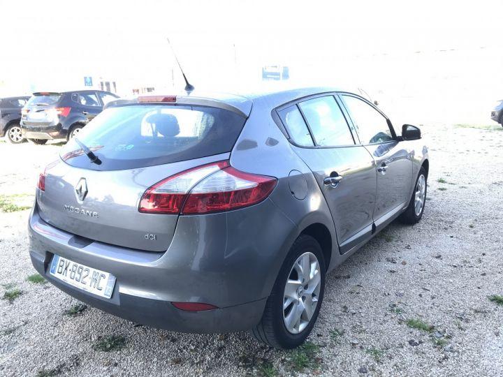 Renault MEGANE EXPRESSION  NOIR METAL Occasion - 3