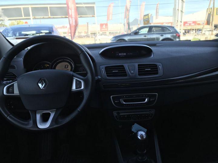 Renault MEGANE EXPRESSION  NOIR METAL Occasion - 5