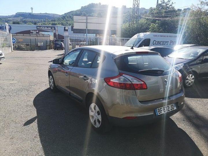 Renault Megane EXPRESSON BEIGE METAL Occasion - 4