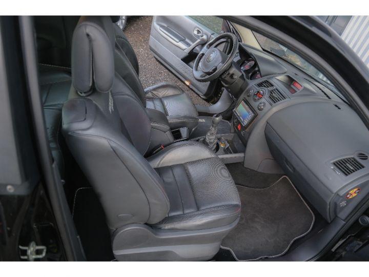 Renault Megane II COUPE Mégane  2.0T 16V Sport Noir - 8