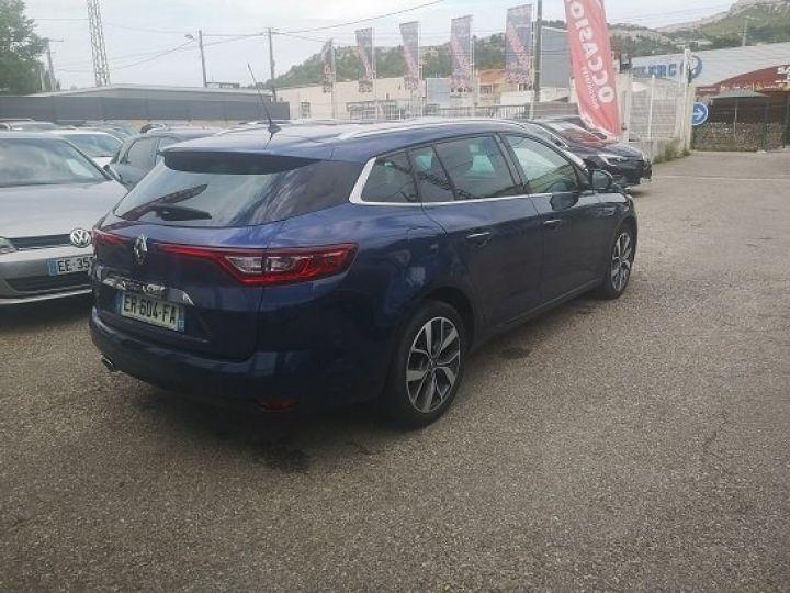 Renault Megane INTENS BLEU FONCE Occasion - 3