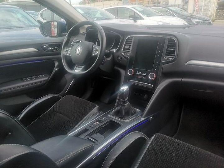 Renault Megane INTENS BLEU FONCE Occasion - 5