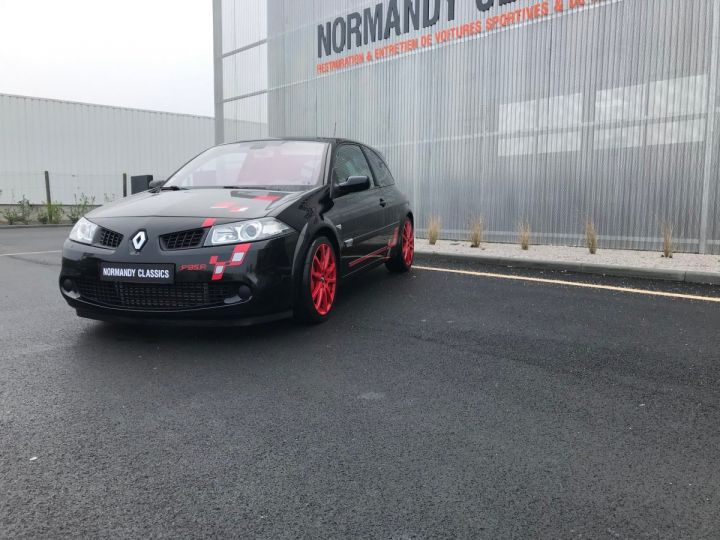 Renault Megane R26r NOIR - 1
