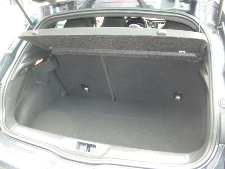 Renault Megane RS EDC 280 cv gris - 9