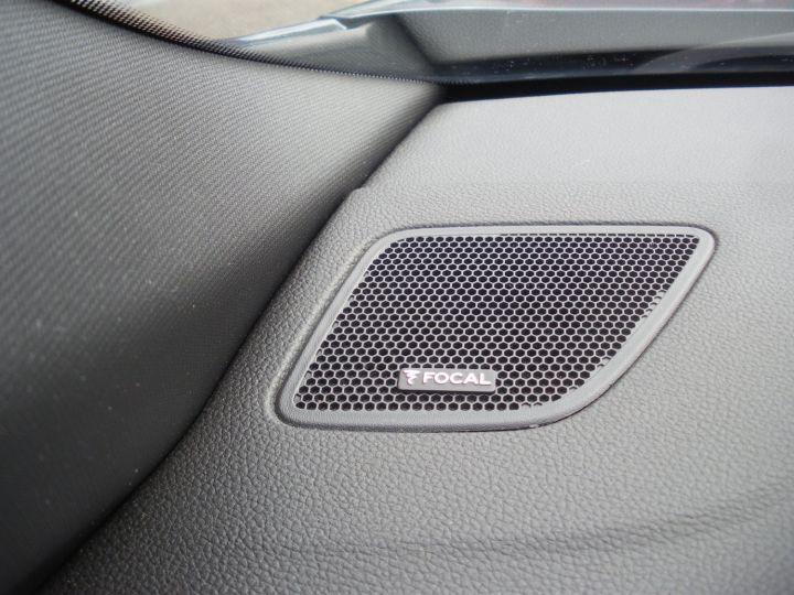 Renault Megane RS EDC 280 cv gris - 14
