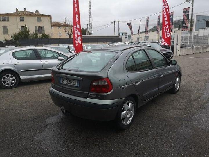 Renault Megane rxt GRIS FONCE Occasion - 4