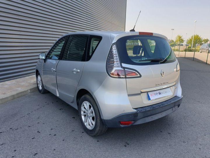 Renault Megane SCENIC 3 1.6 DCI 130 EXCEPTION OII Gris Métallisé Occasion - 9