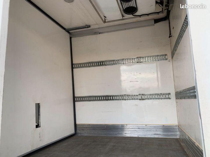 Renault Midlum 220 frigo bi température  - 4