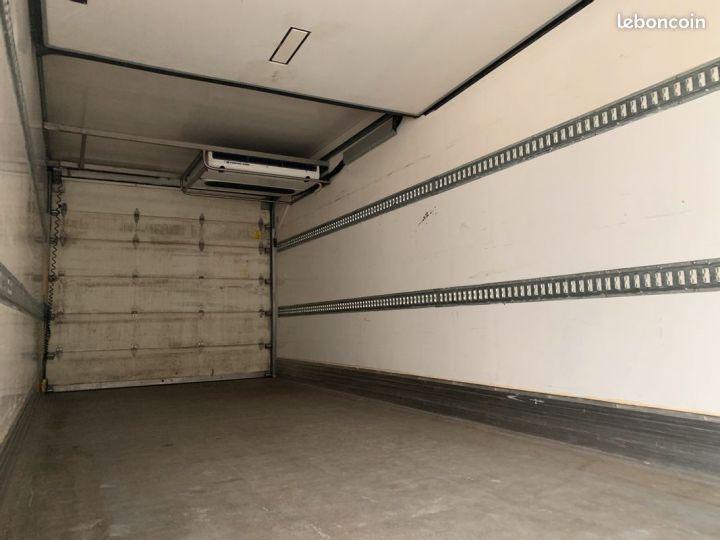 Renault Midlum 220 frigo bi température  - 8