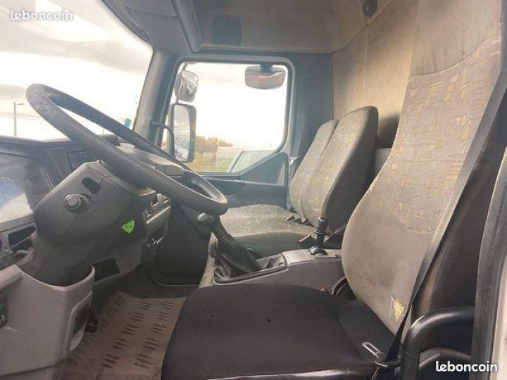 Renault Midlum dépanneuse 12t 1ère main CARTE BLANCHE  - 5