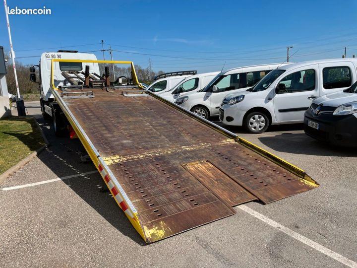 Renault Midlum depanneuse double cabine panier  - 4