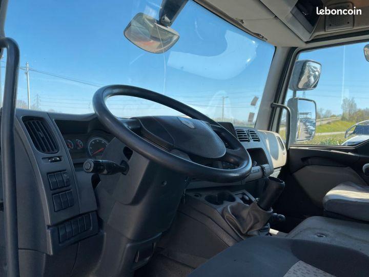 Renault Midlum depanneuse double cabine panier  - 6