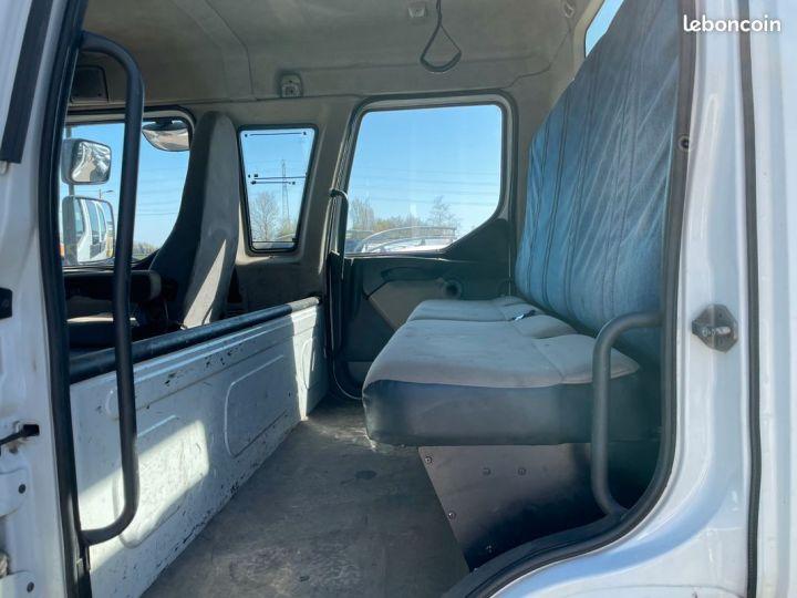 Renault Midlum depanneuse double cabine panier CARTE BLANCHE  - 7