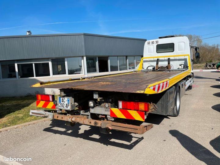 Renault Midlum depanneuse double cabine panier CARTE BLANCHE  - 8