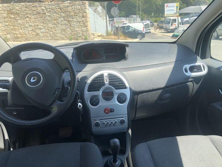 Renault MODUS / GRAND MODUS 1.5 DCI 85CH DYNAMIQUE QUICKSHIFT BLANC - 3