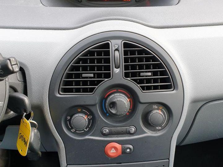 Renault Modus ii 1.216v eco 75 exprssion Beige Occasion - 11