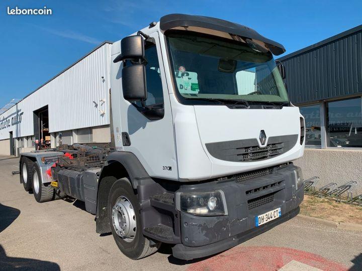 Renault Premium Lander 6x2 ampliroll thl  - 1