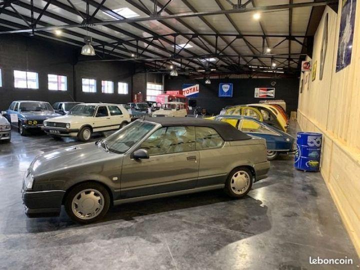 Renault R19 Belle 19 16s Cabriolet Gris - 5