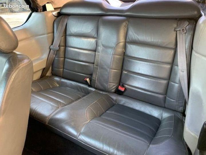 Renault R19 Belle 19 16s Cabriolet Gris - 10