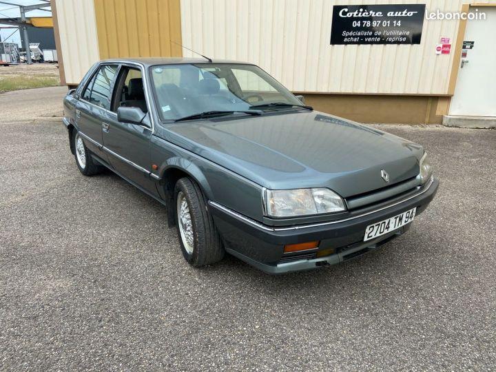 Renault R25 v6 baccara 1991 en l état  - 1