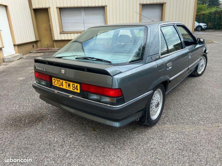 Renault R25 v6 baccara 1991 en l état  - 3