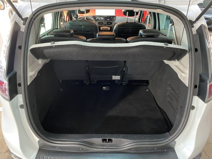 Renault Scenic 1.2 TCE 130CH ENERGY BOSE Blanc - 12