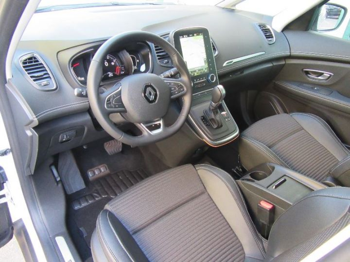 Renault Scenic 1.3 TCE 140CH ENERGY INTENS EDC BLANC Neuf - 2
