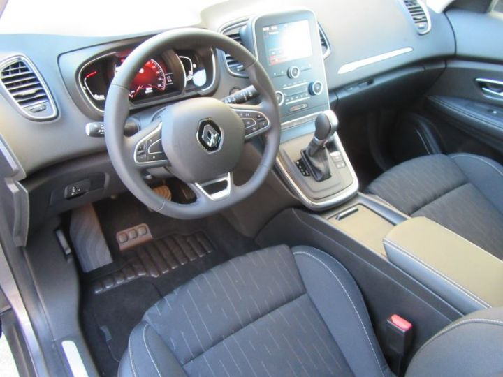 Renault Scenic 1.5 DCI 110CH ENERGY LIMITED EDC GRIS Neuf - 2