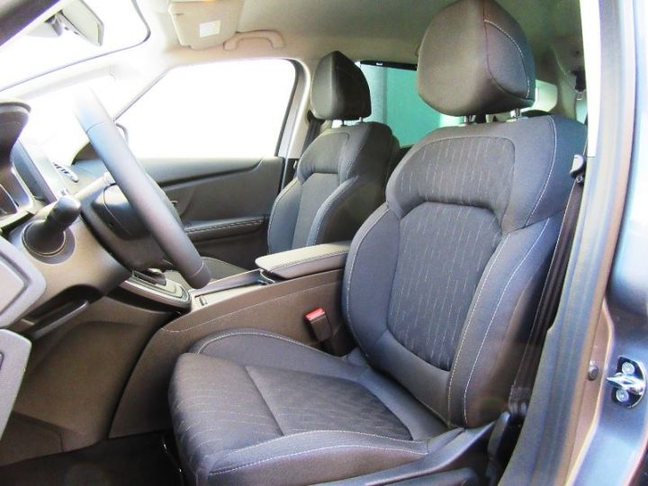 Renault Scenic 1.5 DCI 110CH ENERGY LIMITED EDC GRIS Neuf - 4