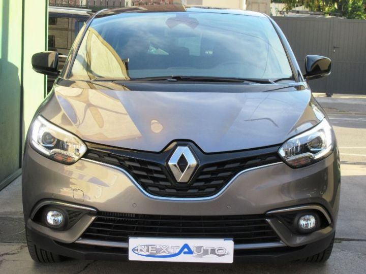 Renault Scenic 1.5 DCI 110CH ENERGY LIMITED EDC GRIS Neuf - 6