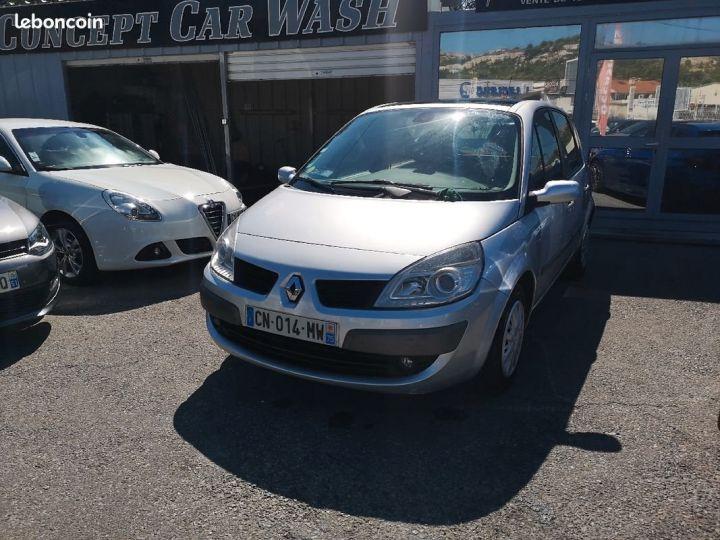 Renault Scenic Autre Occasion - 1