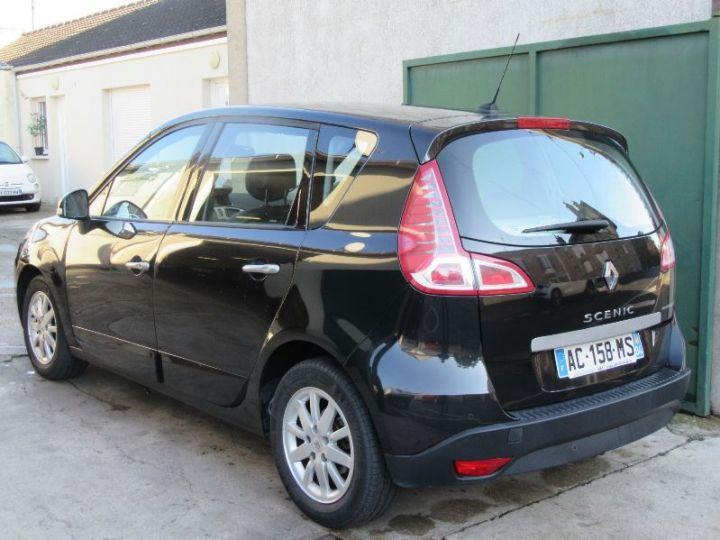 Renault Scenic 2.0 16V 140CH JADE CVT NOIR Occasion - 3