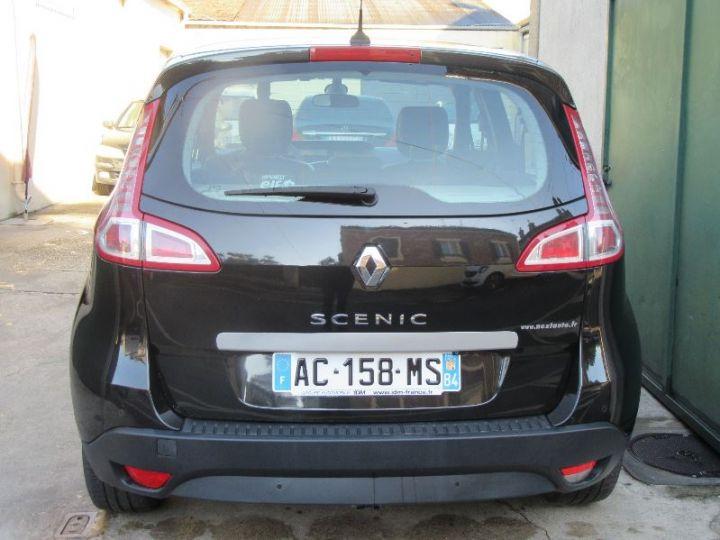 Renault Scenic 2.0 16V 140CH JADE CVT NOIR Occasion - 7