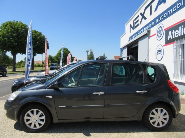 Renault Scenic 2.0 DCI 150CH JADE Gris Fonce Occasion - 5