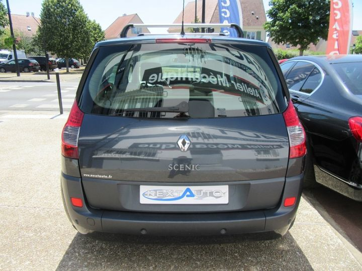 Renault Scenic 2.0 DCI 150CH JADE Gris Fonce Occasion - 7