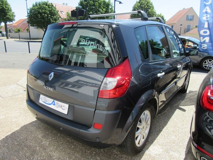 Renault Scenic 2.0 DCI 150CH JADE Gris Fonce Occasion - 11