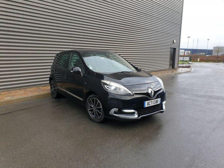 Renault Scenic 3 iii 1.6 dci 130 energy bose i Noir Occasion - 2