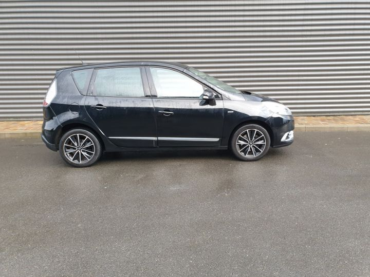 Renault Scenic 3 iii 1.6 dci 130 energy bose i Noir Occasion - 3
