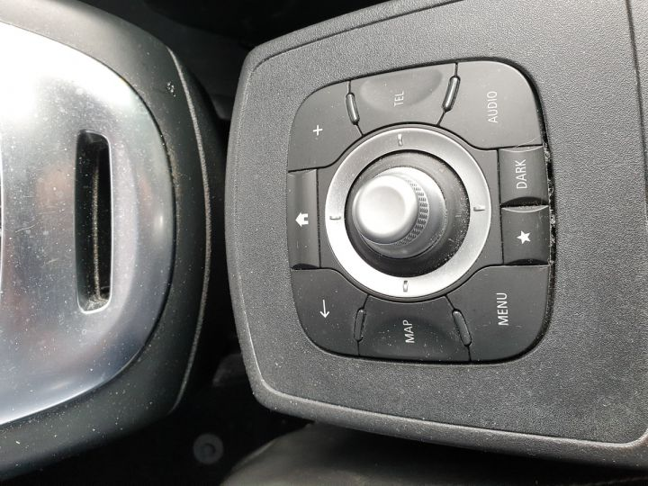 Renault Scenic 3 iii 1.6 dci 130 energy bose i Noir Occasion - 14