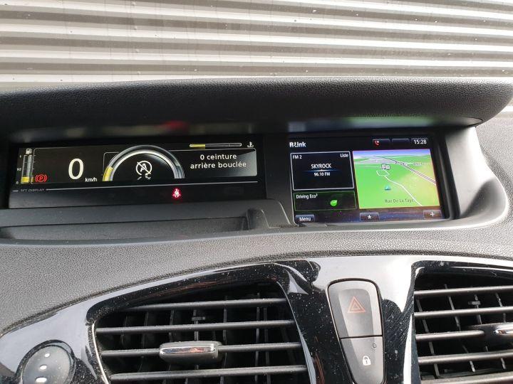 Renault Scenic 3 iii 1.6 dci 130 energy bose i Noir Occasion - 16