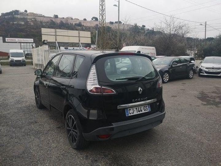 Renault Scenic BOSE NOIR METAL Occasion - 3