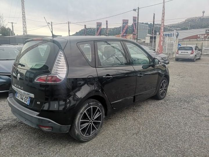 Renault Scenic BOSE NOIR METAL Occasion - 4