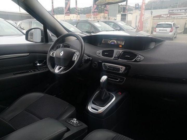 Renault Scenic BOSE NOIR METAL Occasion - 5
