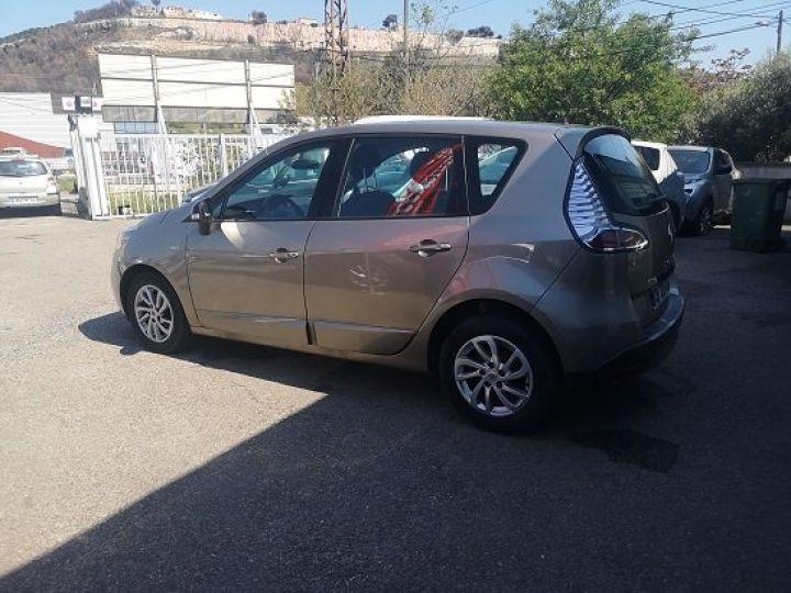 Renault Scenic BOSE BEIGE CLAIRE Occasion - 3