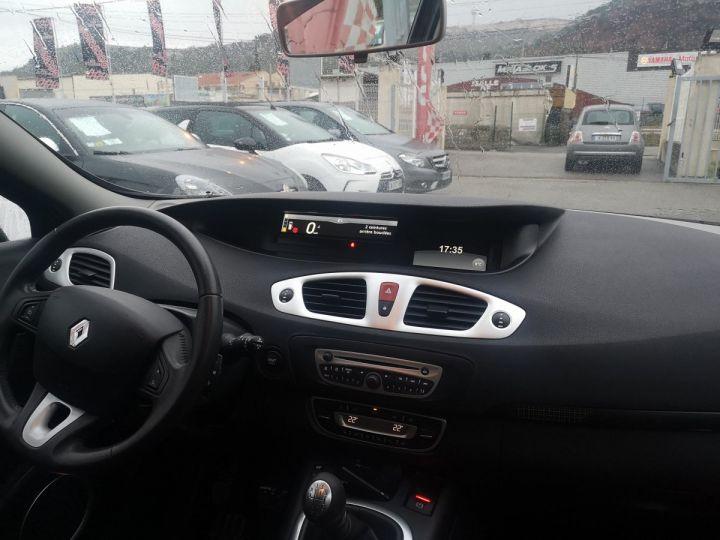 Renault Scenic DYNAMIQUE GRIS FONCE Occasion - 5