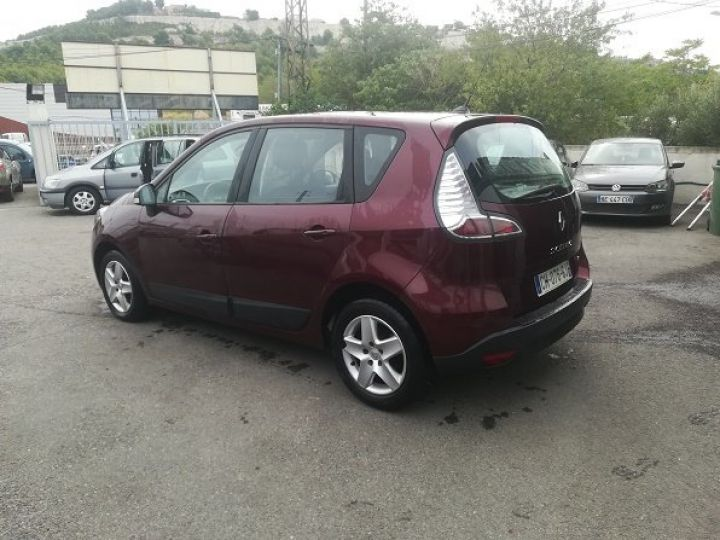 Renault Scenic EXPRESSION grenade metal Occasion - 3