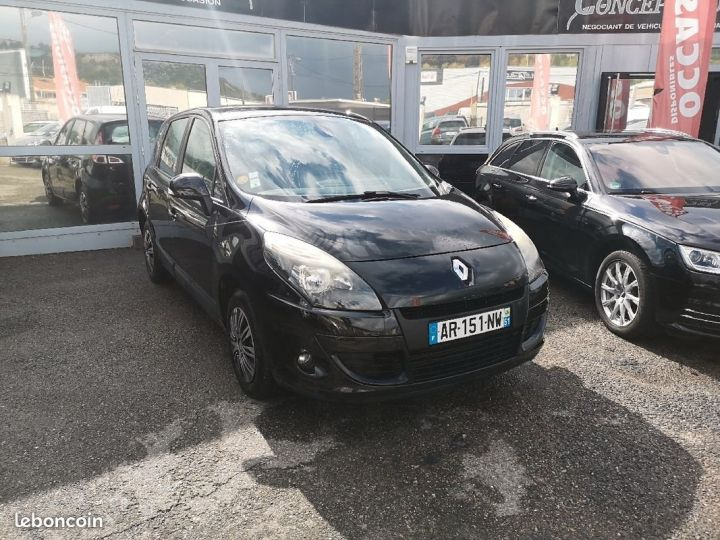 Renault Scenic EXPRESSION NOIR METAL Occasion - 1