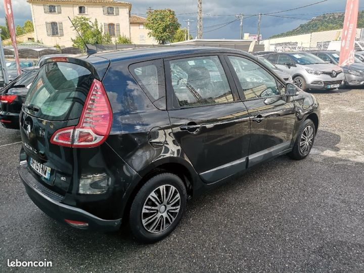 Renault Scenic EXPRESSION NOIR METAL Occasion - 4