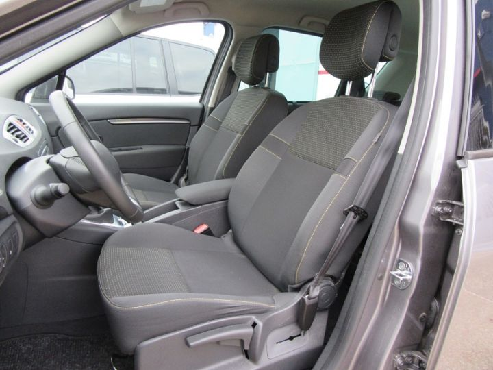 Renault Scenic III BVA 2.0 16V 140CH DYNAMIQUE Gris Fonce Occasion - 4